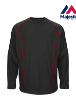 Majestic Majestic Authentic Collection Adult practice pullover