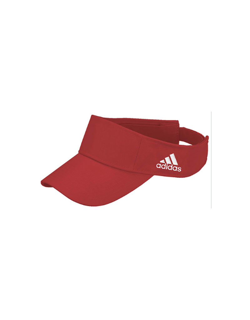Adidas Adidas Adjustable Twill Visor