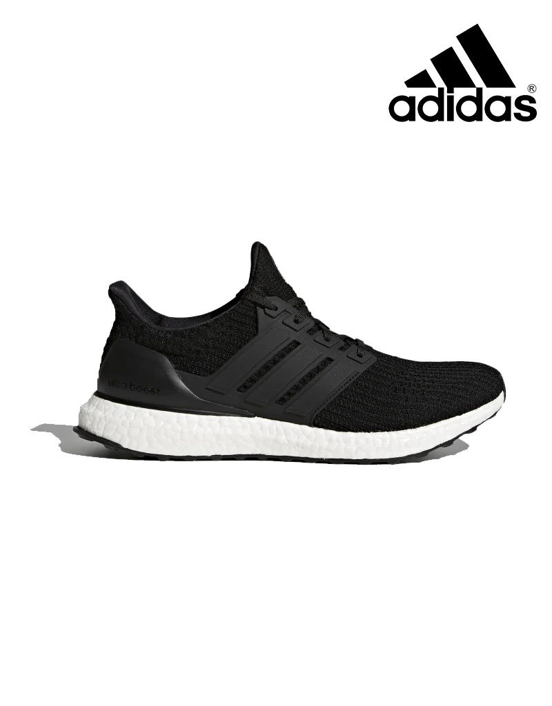 brillo encantador en pies tiros de valor fabuloso Adidas UltraBOOST Performance Running shoe mens - Temple's ...