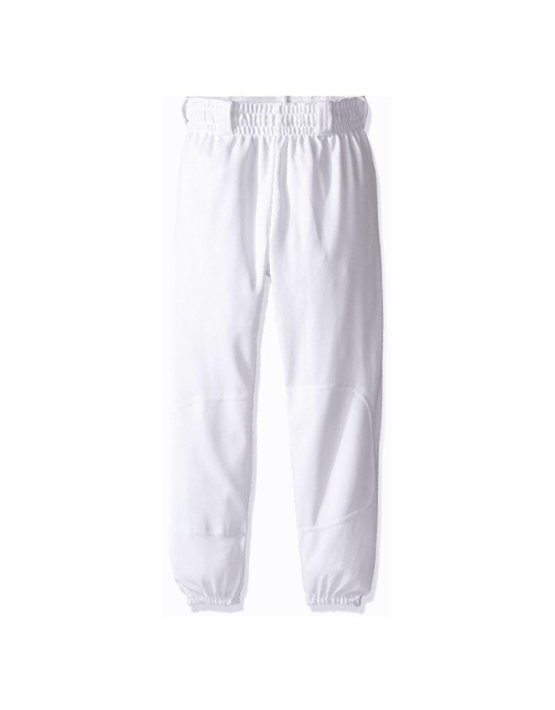 Rawlings Youth Fake Fly Front Baseball or Softball Pants