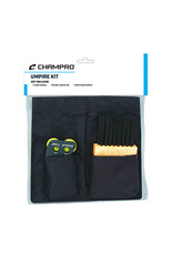 Champro Champro Umpire Kit ( Bag, Umpire Brush & 4-Dial Umpire Indicator)