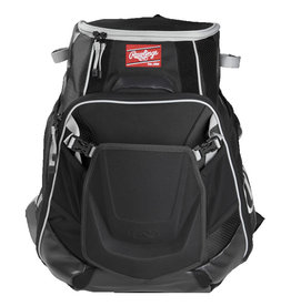 Rawlings Rawlings Velo Backpack Baseball/Softball Gear Bag