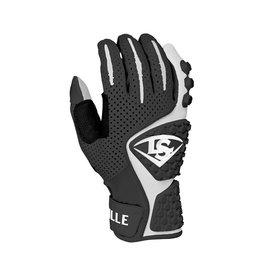 Louisville Slugger Louisville Slugger Advanced Design Batting Gloves