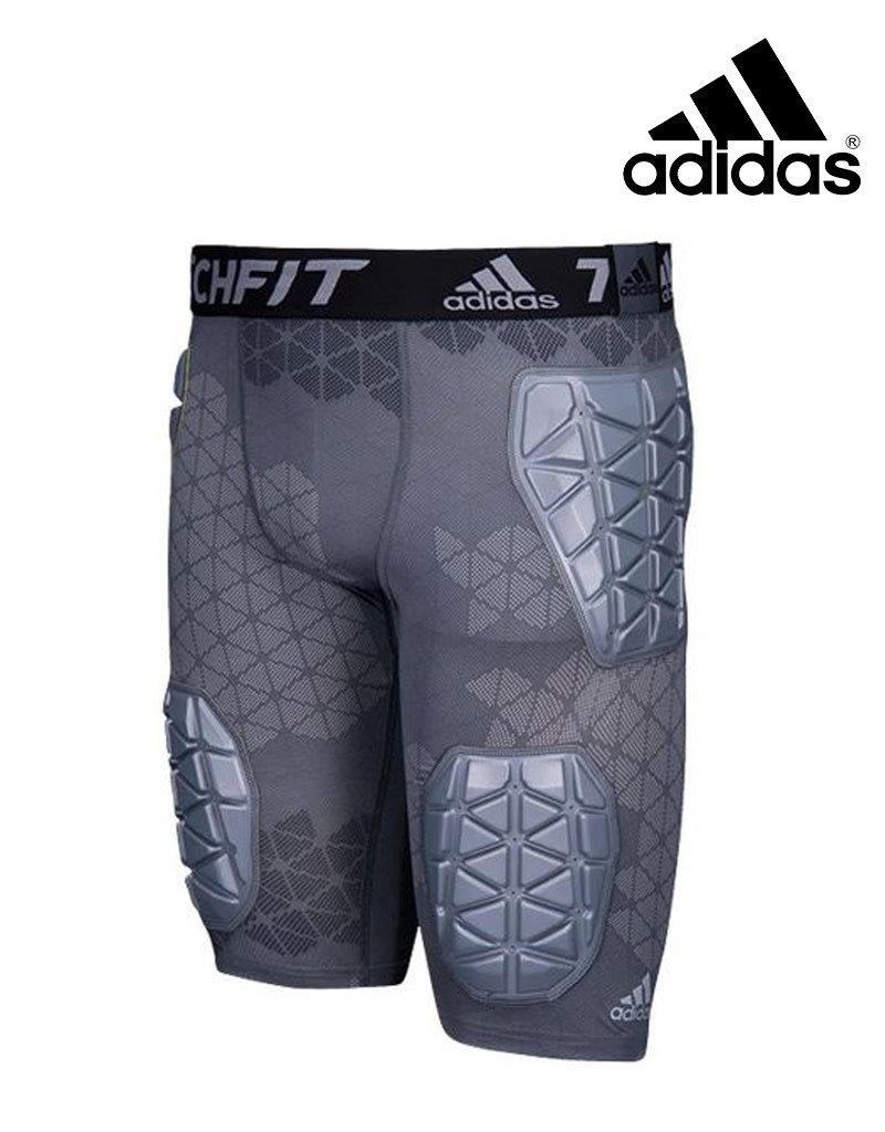 adidas techfit rot set