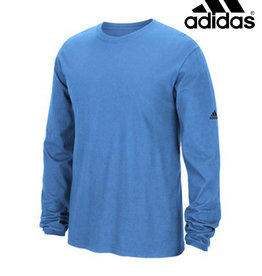 Adidas Adidas Cotton Long Sleeve