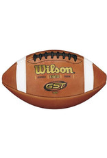 Wilson Wilson GST TDY Youth Leather Game Football