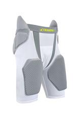 Tri-Flex Integrated 5-Pad Girdle