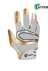 Cutters CUTTERS REV PRO FOOTBALL GLOVES SPECIAL EDITION