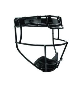 Schutt Fielders Guard Varsity  Softball Fielders Mask