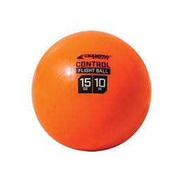 Champro Champro Control Flight training softball size ball 4-Pack