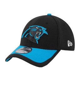 New Era New Era On Field 39THIRTY NFL Carolina Panthers