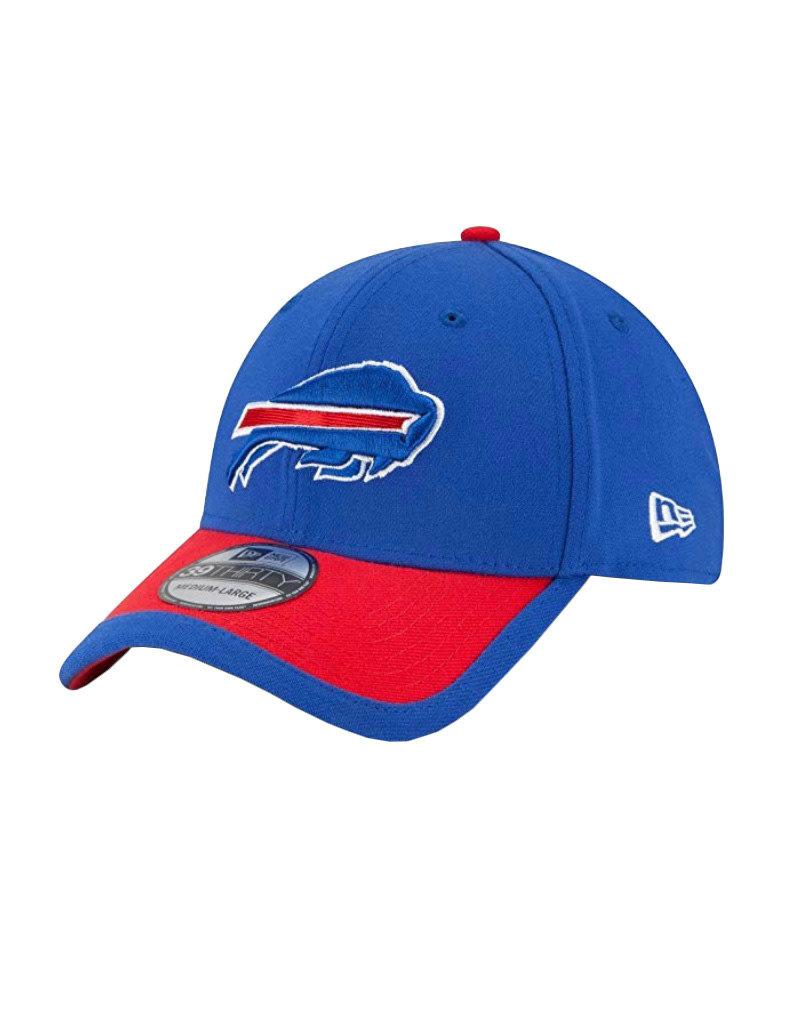 New Era New Era On Field 39THIRTY NFL Buffalo Bills