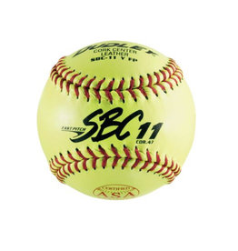 "Dudley Dudley 11"" Fast Pitch ASA Softball (Dozen)"