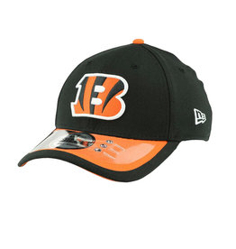 New Era New Era On Field 39THIRTY NFL Cincinnati Bengals