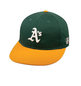 Oakland A's Youth Home Cap-Youth