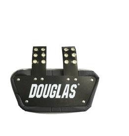 Douglas Pads D2 Back Plate