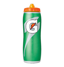 Gatorade Insulated 32.oz Squeeze Bottle