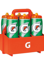 Gatorade Squeeze Bottle Carrier (Holds 6)