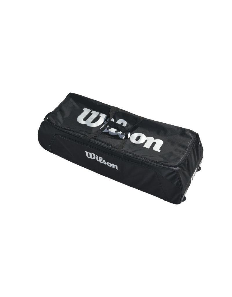 WILSON 12-BALL DUFFLE BAG