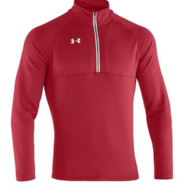 Under Armour Under Armour Team Scout II 1/4 Zip