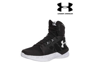 under armour high top sneakers