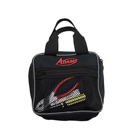 Adams Varsity Football Hardware Kit W/ Soft Sided Organizer Bag