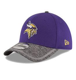 New Era Minnesota Vikings New Era 2016 NFL Training Camp 39THIRTY