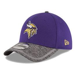 New Era Minnesota Vikings New Era 2016 NFL Training Camp 39THIRTY