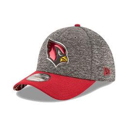 New Era New Era 2016 Draft 39THIRTY NFL Tech Heather Cap Arizona