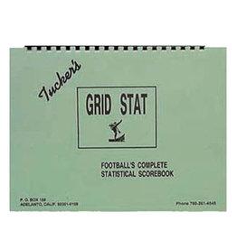Wilson Tucker Grid Stat Official Football Scorebook