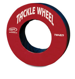 Fisher Athletic Fisher Football Tackle Wheel