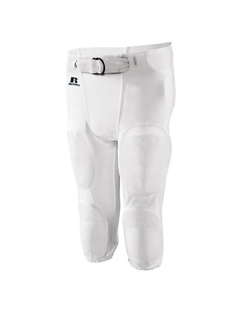 Russell Athletics Russell Practice Concealed Slot Pant