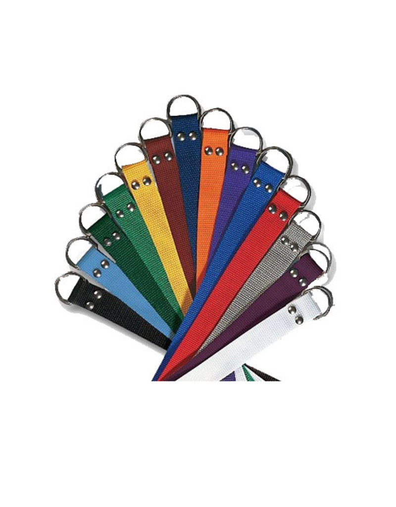 """1"""" Heavy-Weight Poly Web 60"""" Football Belts"""