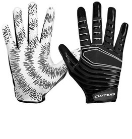 Cutters Cutters Rev 3.0 C-Track Football Gloves (pair)