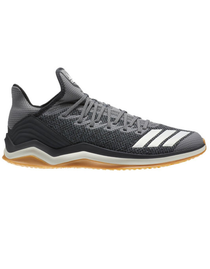 Adidas Adidas Icon 4 Trainer Grey Four/Cloud White/Carbon