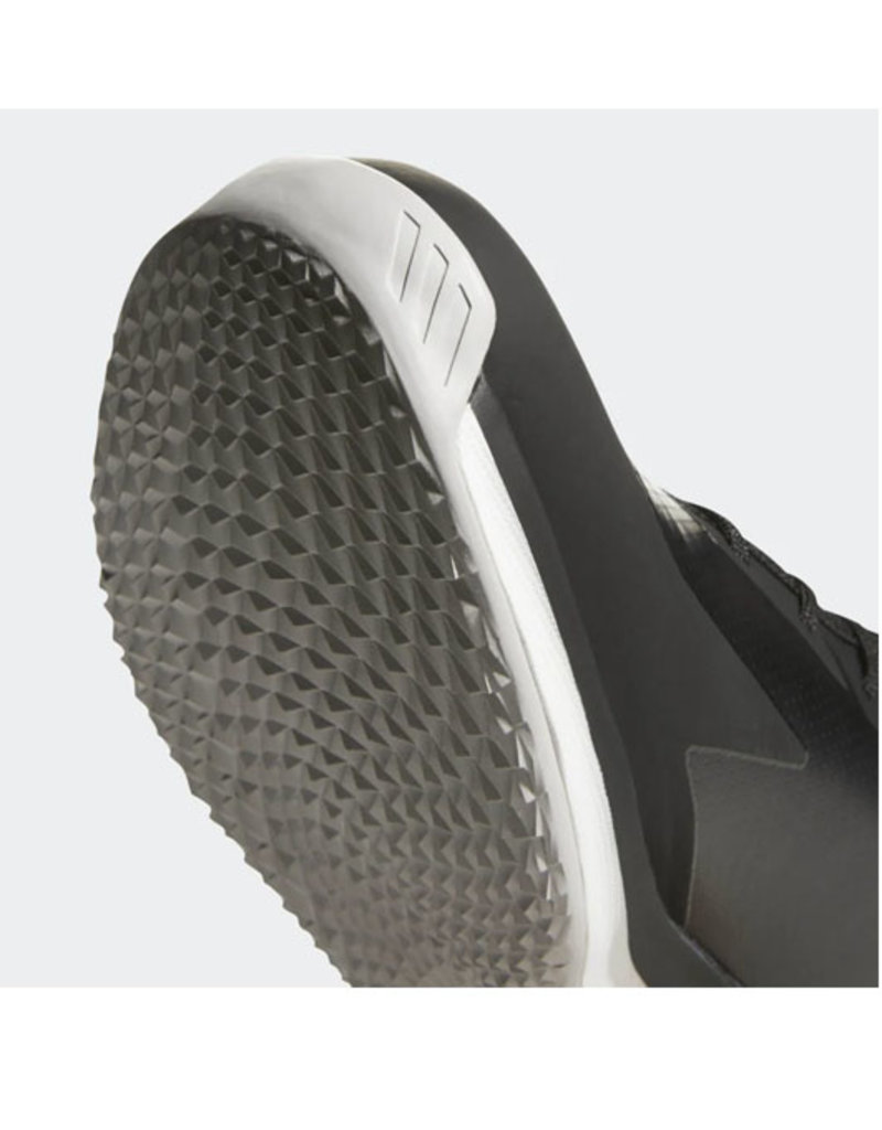 Adidas Adidas Speed Trainer 4 SL Core Black/Crystal White/Carbon