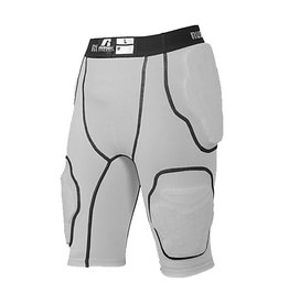 Russell Athletics Russell 5 Pocket Integrated Girdle