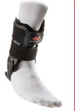 McDavid V Flexible Hinge Volleyball Ankle Brace