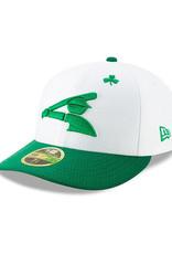 New Era New Era St. Patty's Core Shore White Fron Caps Chicago White Sox