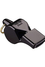 Fox 40 PEARL Whistle black