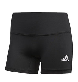 "Adidas Adidas Techfit 4"" Volleyball Short-Women's"