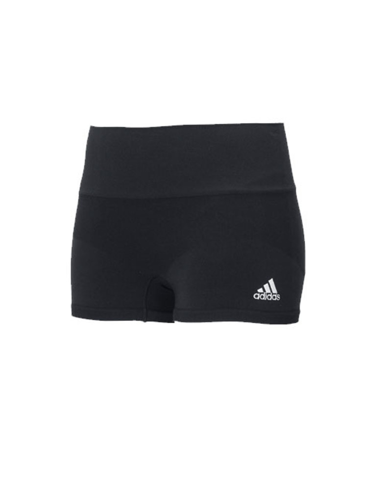 "Adidas Adidas Climalite Seamless 3"" Volleyball Short-Women's"
