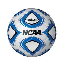 Wilson Wilson NCAA Forte FYbrid Championship Soccer Ball White/Blue