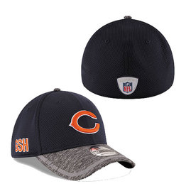 New Era Chicago Bears New Era 2016 NFL Training Camp 39THIRTY