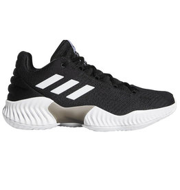 Adidas Adidas Pro Bounce 2018 Low Cut Basketball Shoe