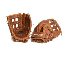 Nokona Nokona Walnut Series H Web Classic Fast Pitch Softball Glove