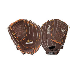 "Rawlings Rawlings FP120 Fast Pitch Series 12"" Right Handed Softball"