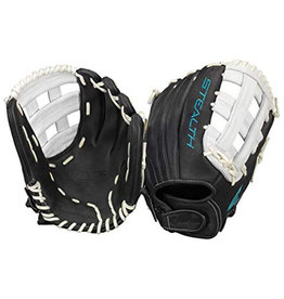 "Easton Easton Stealth Pro Fastpitch softball glove Right Hand Throw 12.75"""