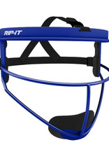 Rip-It-Softball Rip-It Softball Fielders Mask Adult  (Royal)
