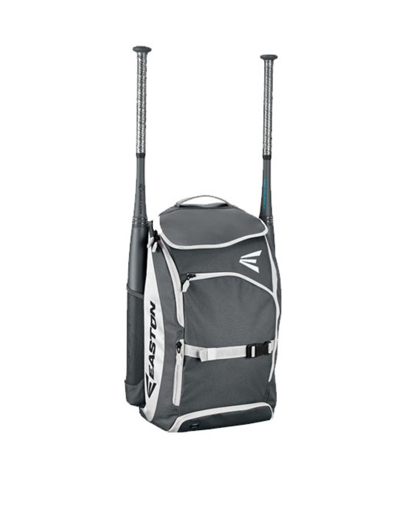 Easton Easton PROWESS fastpitch softball bat pack - Charcoal/White
